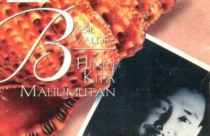 Basil Valdez - Hindi Kita Malilimutan