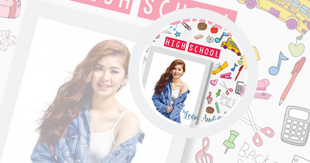 loisa andalio high school lyrics