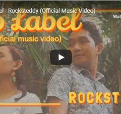 Rocksteddy - No Label