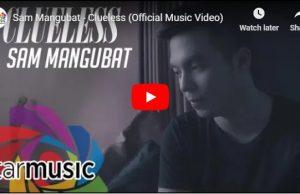 Sam Mangubat - Clueless