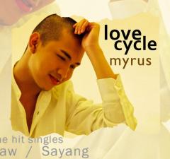 Myrus - Ba'T Di ko Ba Nasabi Lyrics