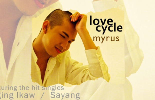 Myrus - Love Cycle