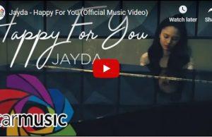 Jayda - Happy For You