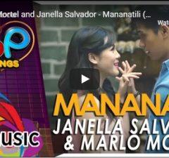 Marlo Mortel & Janella Salvador - Mananatili