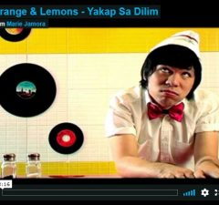 Orange & Lemons - Yakap Sa Dilim