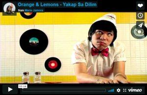 Orange & Lemons - Yakap Sa Dilim