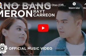 Rayt Carreon - Ano Bang Meron
