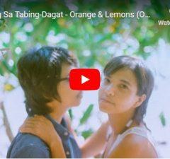 Orange & Lemons - Pag-Ibig Sa Tabing-Dagat