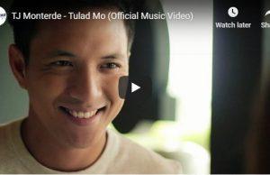TJ Monterde - Tulad Mo
