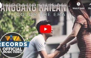 Color The Era - Hanggang Kailan