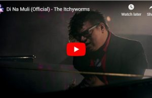 Itchyworms - Di Na Muli
