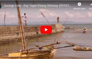 Sponge Cola - Kay Tagal Kitang Hinintay