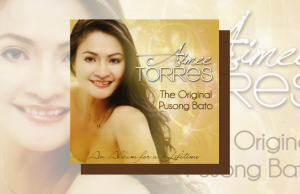 Aimee Torres - The Original Pusong Bato