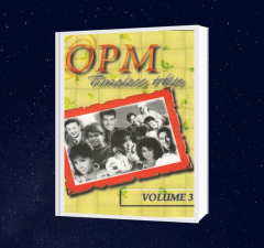 OPM Timeless Hits - Volume 3