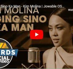 Kim Molina - Maging Sino Ka Man