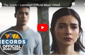 The Juans - Lumalapit