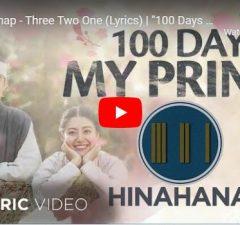 Three Two One - Hinahanap