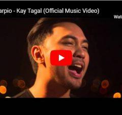 Mark Carpio - Kay Tagal