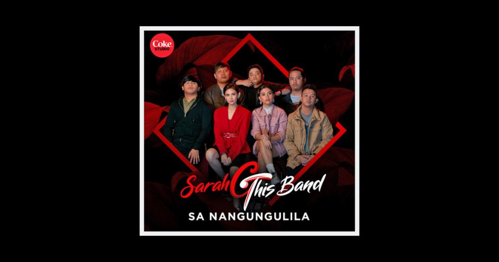 Sarah G, This Band - Sa Nangungulila