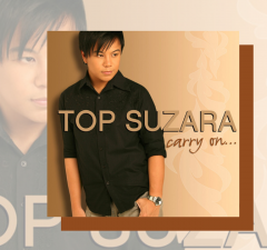 Top Suzara - Carry On