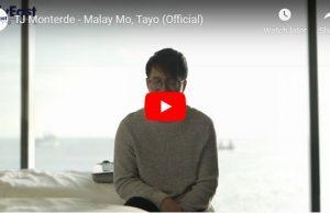 TJ Monterde - Malay Mo, Tayo