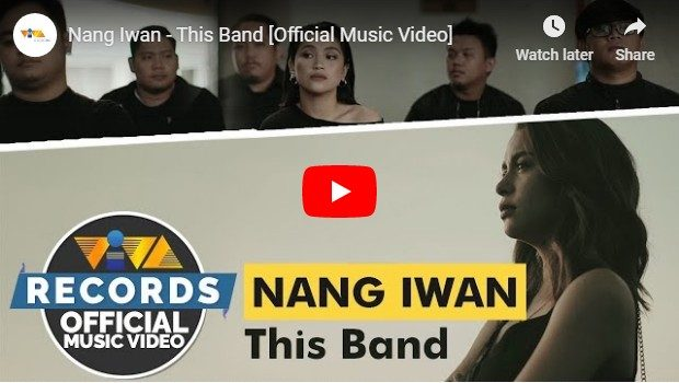 This Band - Nang Iwan