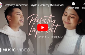 Jayda & Jeremy - Perfectly Imperfect