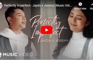 Jayda & Jeremy - Perfectly Imperfect