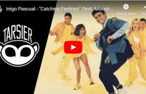Inigo Pascual - Catching Feelings