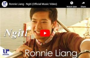 Ronnie Liang - Ngiti