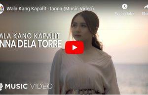 Ianna - Wala Kang Kapalit