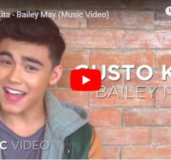 Bailey May - Gusto Kita