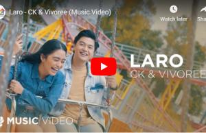 CK and Vivoree - Laro