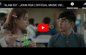 John Roa - Alam Ko