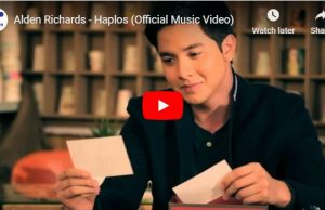 Alden Richards - Haplos