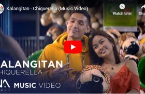 Chiquerella – Kalangitan