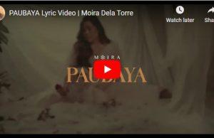 Moira Dela Torre - Paubaya