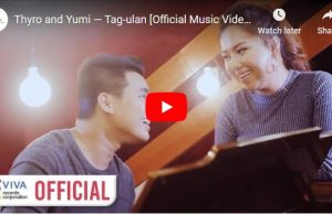 Thyro & Yumi - Tag-ulan