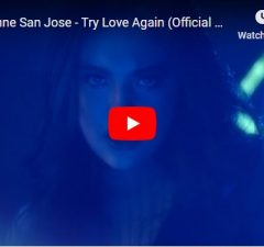 Julie Anne San Jose - Try Love Again