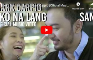 Mark Carpio - Ako Na Lang Sana
