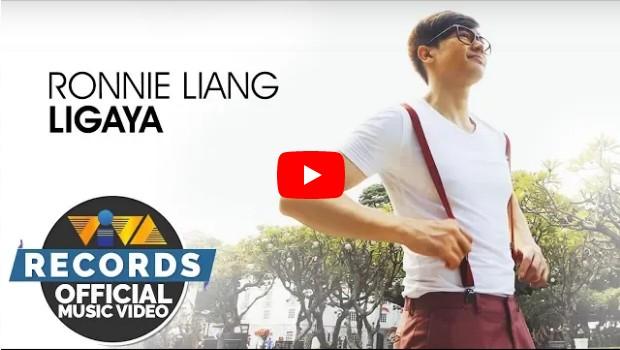 Ronnie Liang - Ligaya