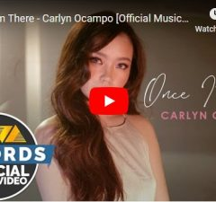 Carlyn Ocampo - Once I'm There