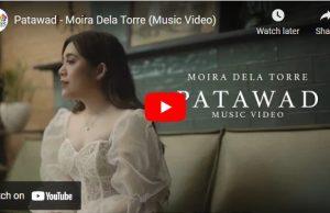Moira Dela Torre - Patawad