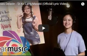 Kisses Delavin - Di Ko Lang Masabi