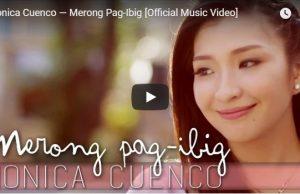 Monica Cuenco - Merong Pag-Ibig