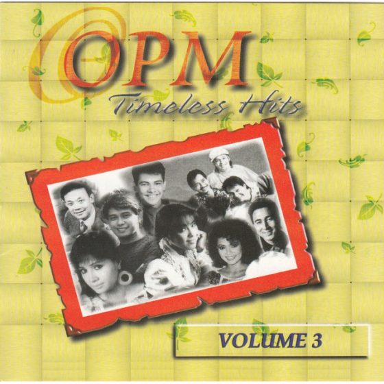 Classic OPM Love Songs – Pinoy OPM Love Songs