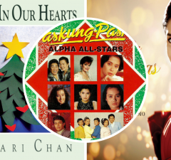 Paskong Pinoy – OPM Christmas Songs