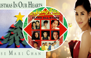 Pinoy OPM Love Songs - A collection of best OPM love songs