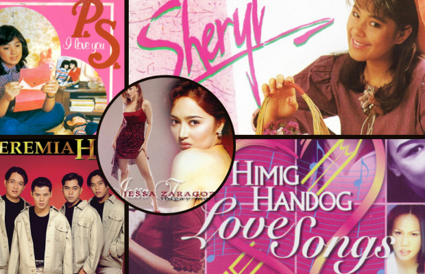 Timeless OPM Love Songs