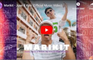 Juan & Kyle - Marikit